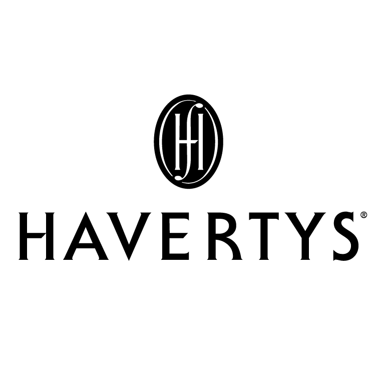 Havertys (83534) Free EPS, SVG Download / 4 Vector