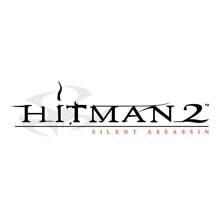 Hitman 2 silent assassin Free Vector / 4Vector