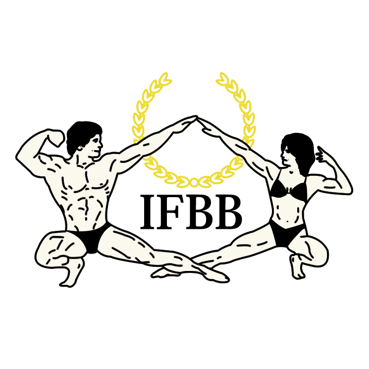 Ifbb (68443) Free EPS, SVG Download / 4 Vector