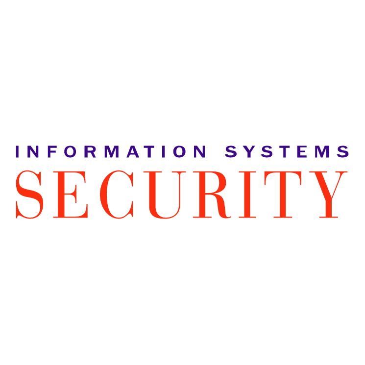 Information System Security Free Vector  4vector
