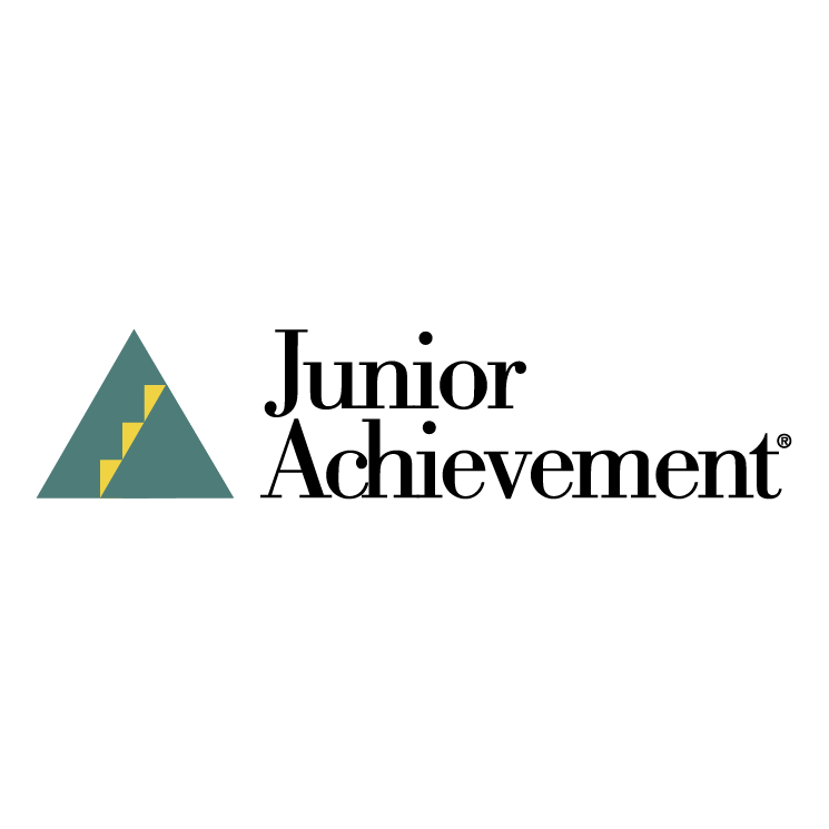 Junior achievement Free Vector / 4Vector