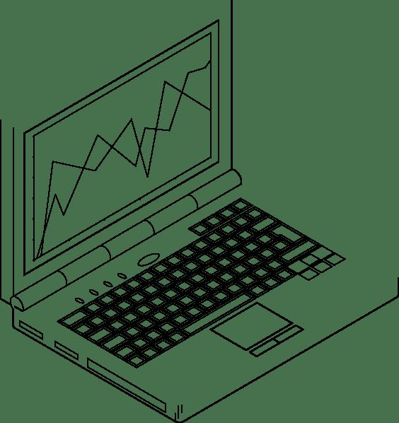 Laptop clip art (116536) Free SVG Download / 4 Vector