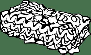 Lasagna clip art (113162) Free SVG Download / 4 Vector