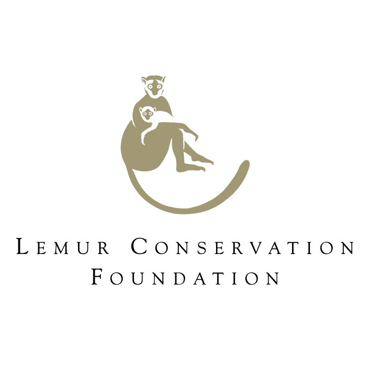 Lemur conservation foundation (56143) Free EPS, SVG