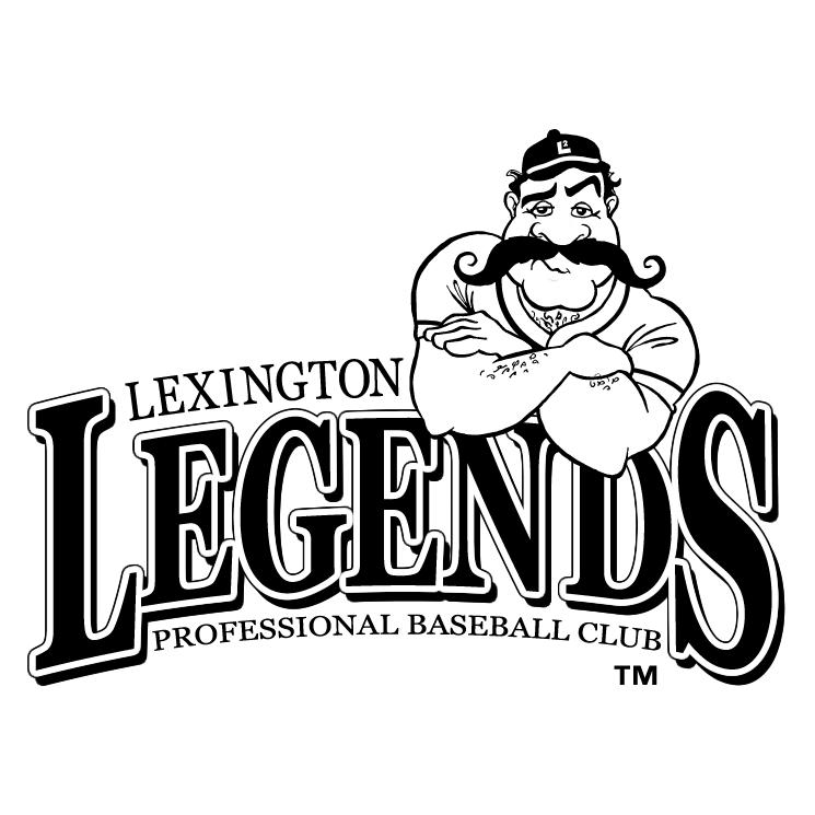 Lexington legends (67161) Free EPS, SVG Download / 4 Vector