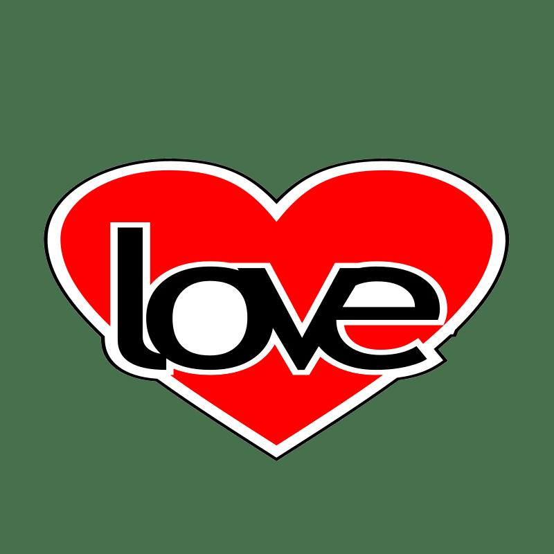 Download Love (99964) Free SVG Download / 4 Vector