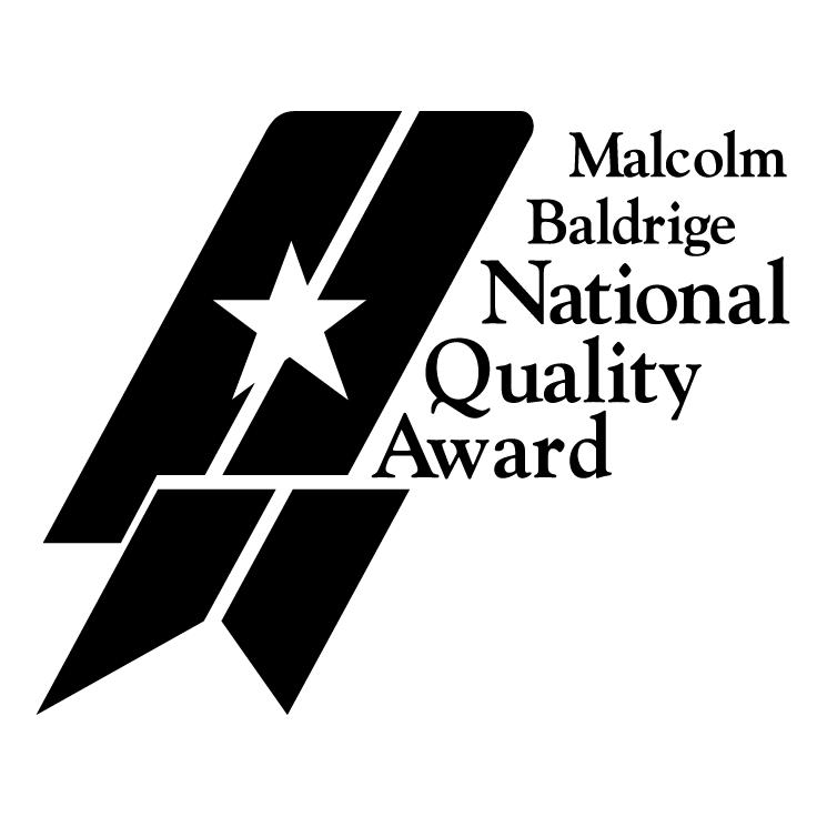 Malcolm baldrige Free Vector / 4Vector
