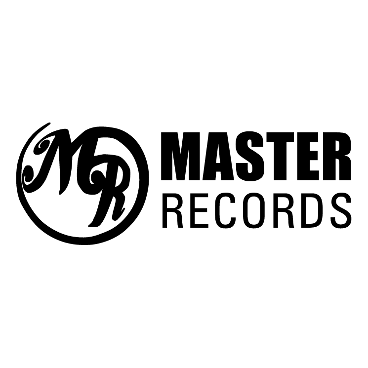 Master records Free Vector / 4Vector