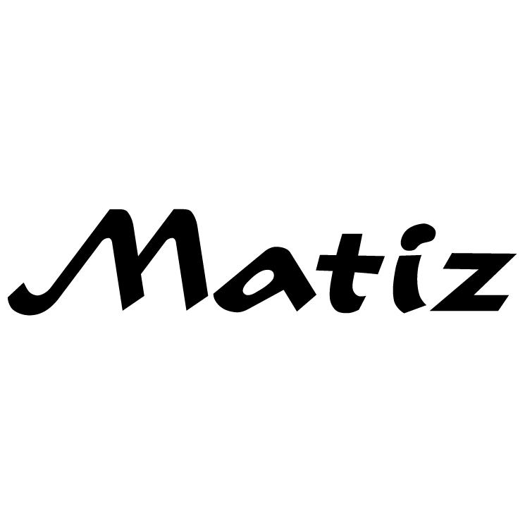 Matiz (81252) Free EPS, SVG Download / 4 Vector