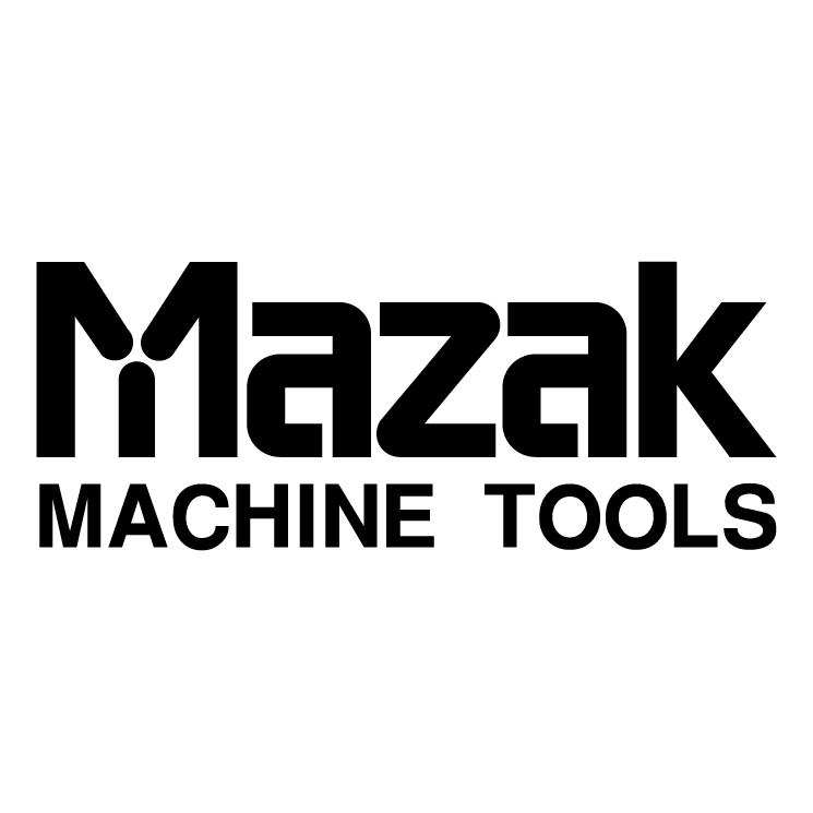 Mazak (66655) Free EPS, SVG Download / 4 Vector