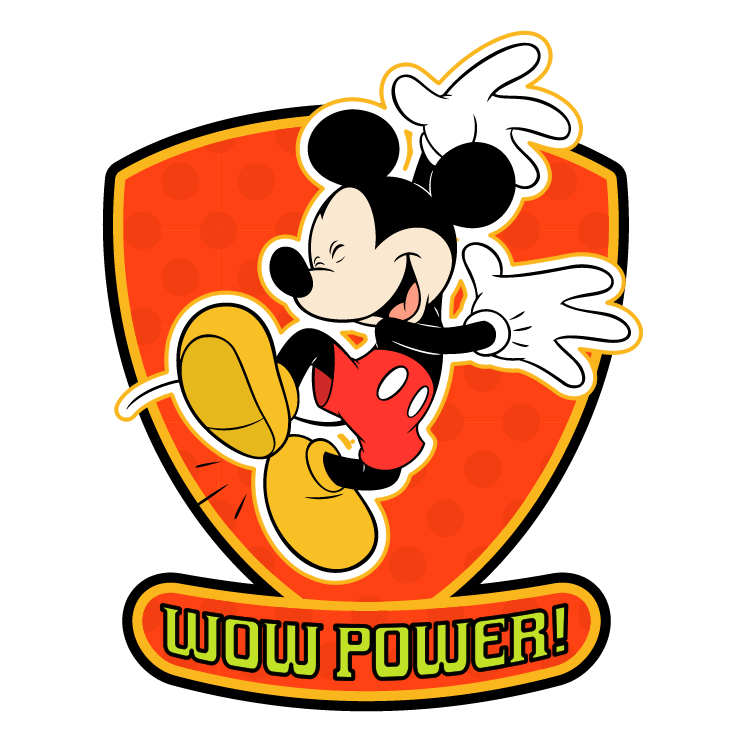 Download Mickey mouse (33574) Free EPS, SVG Download / 4 Vector