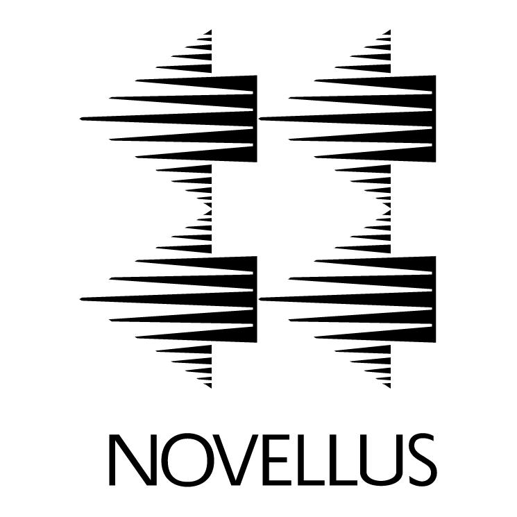 Novellus (79964) Free EPS, SVG Download / 4 Vector