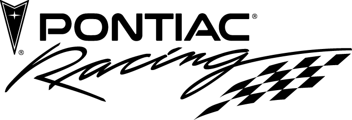 Pontiac Racing logo Free Vector / 4Vector