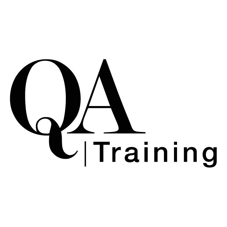 Free Training: Qa Free Training