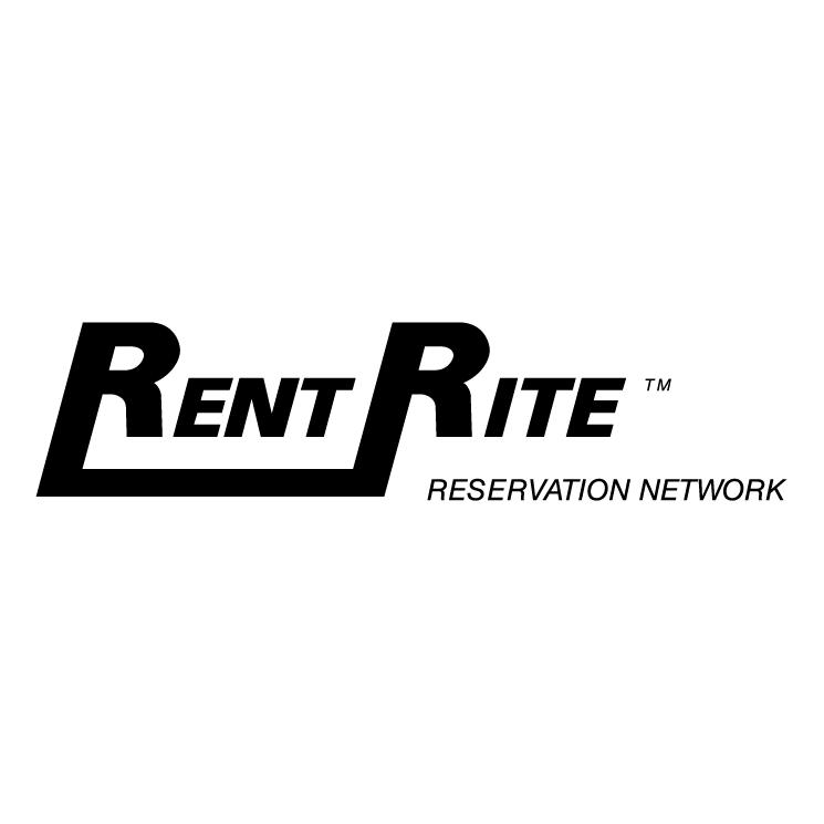 Download Rent rite (64364) Free EPS, SVG Download / 4 Vector