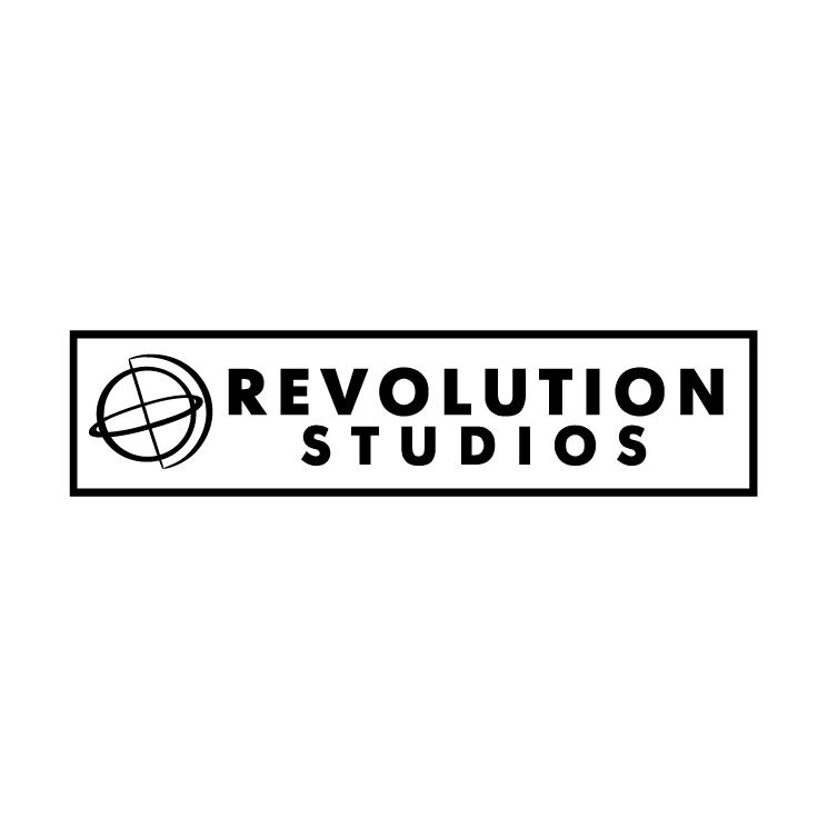 Revolution studios (31671) Free EPS, SVG Download / 4 Vector
