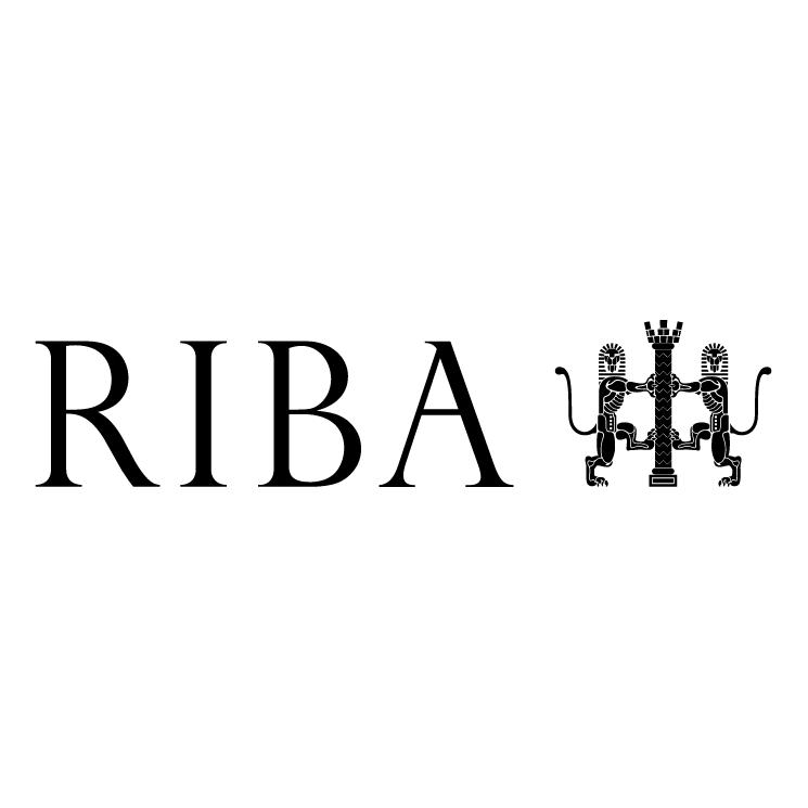 Riba (42659) Free EPS, SVG Download / 4 Vector