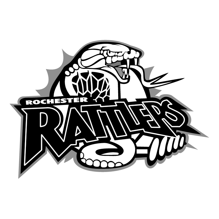 Rochester rattlers (42573) Free EPS, SVG Download / 4 Vector