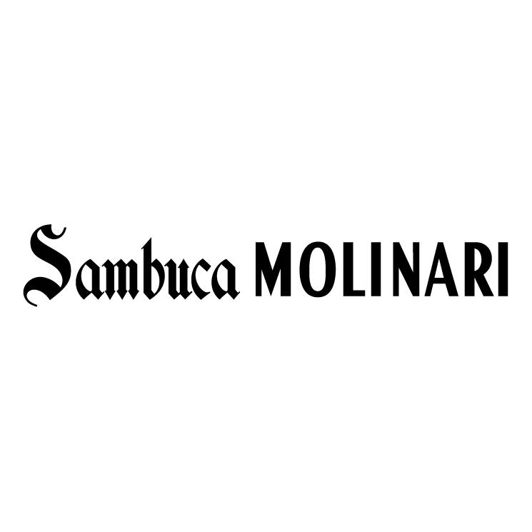 Sambuca molinari (53183) Free EPS, SVG Download / 4 Vector