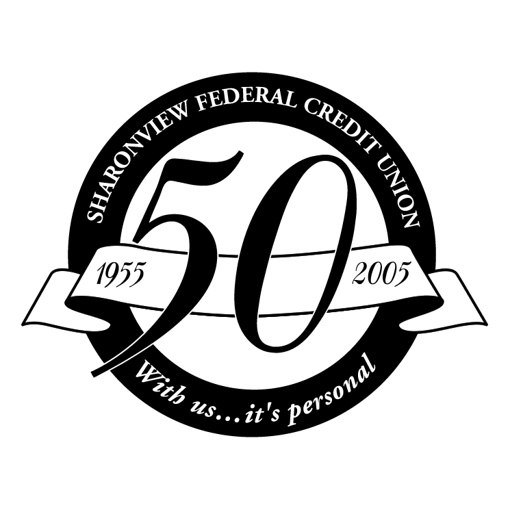 Sharonview federal credit union 0 Free Vector / 4Vector