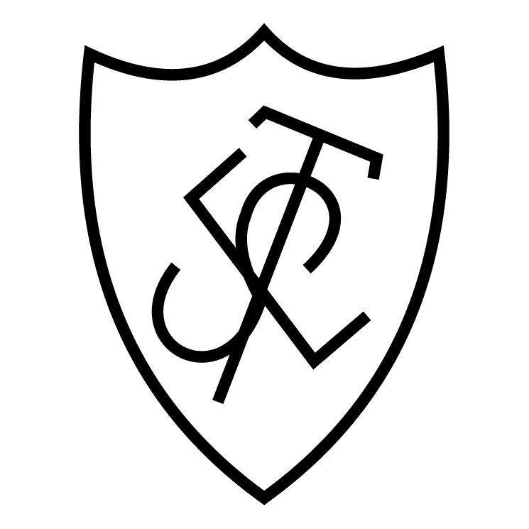 Sport club trianon de porto alegre rs (41788) Free EPS