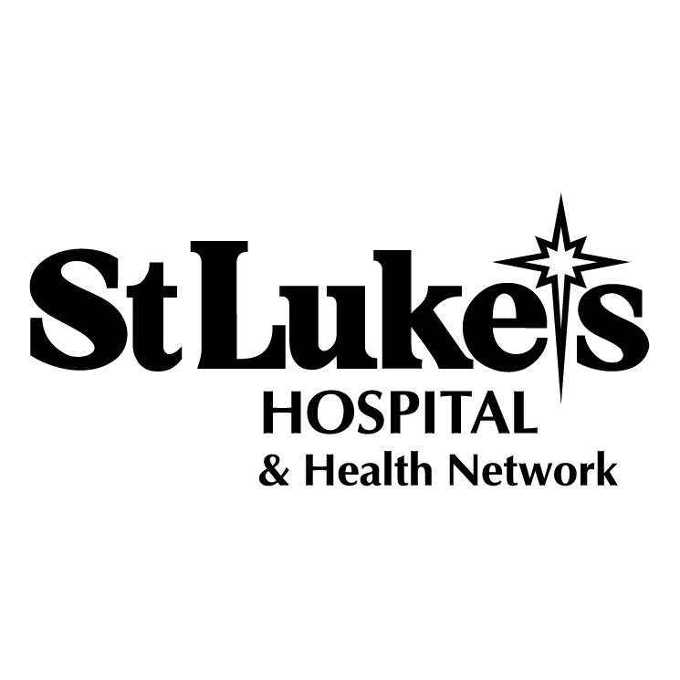St lukes (30586) Free EPS, SVG Download / 4 Vector
