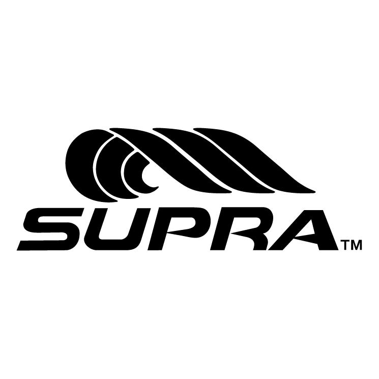 Supra 1 Free Vector / 4Vector