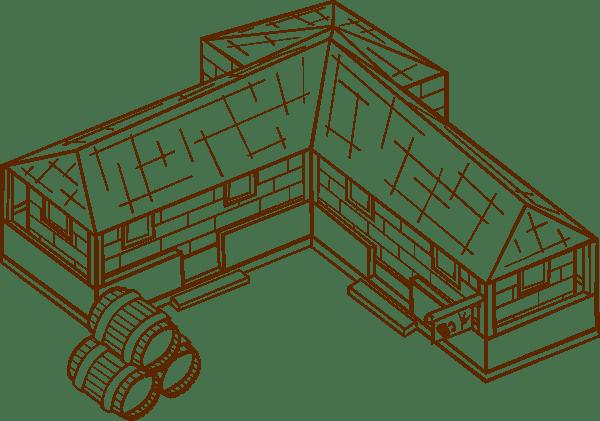 Tavern clip art Free Vector / 4Vector