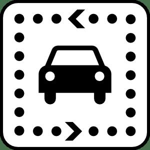 Test Drive A Car clip art Free Vector / 4Vector