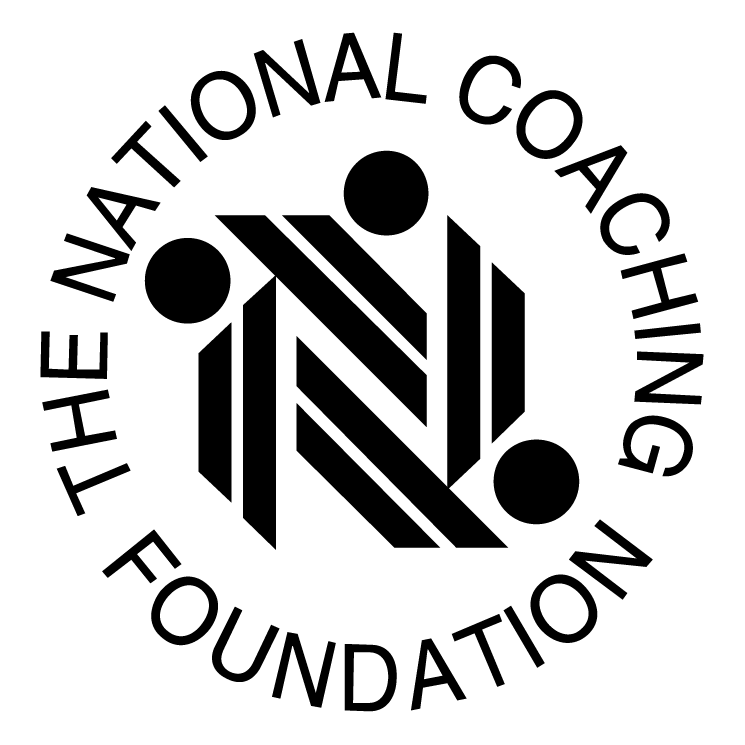 The national coaching foundation Free Vector / 4Vector