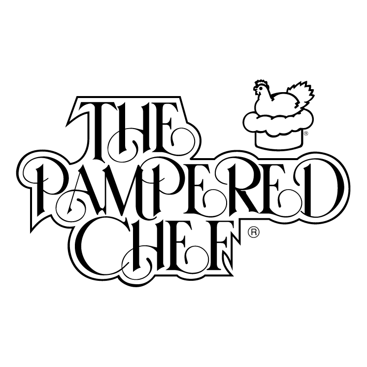 The pampered chef (51852) Free EPS, SVG Download / 4 Vector