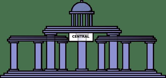 Thilakarathna Town Hall clip art 103386 Free SVG Download / 4 Vector