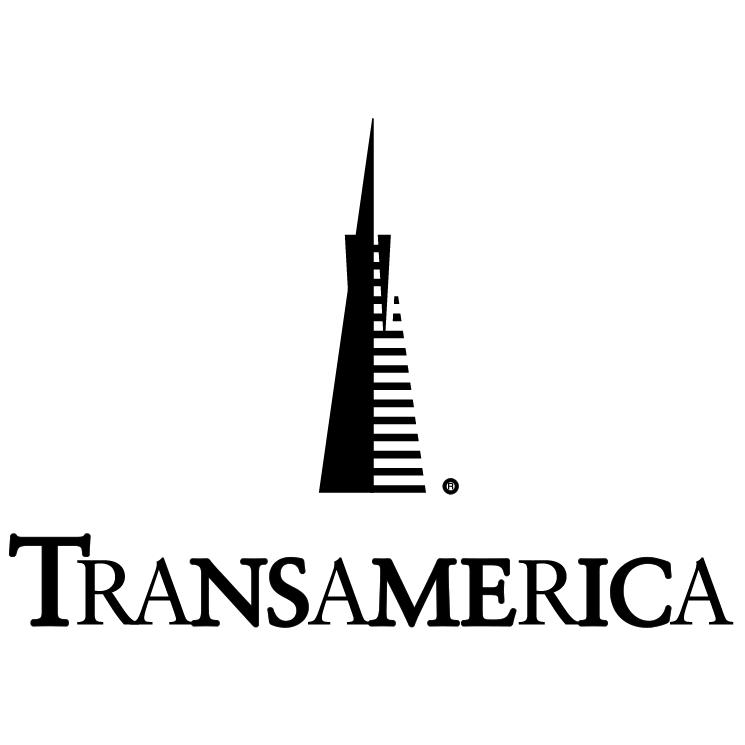 Transamerica 1 Free Vector / 4Vector
