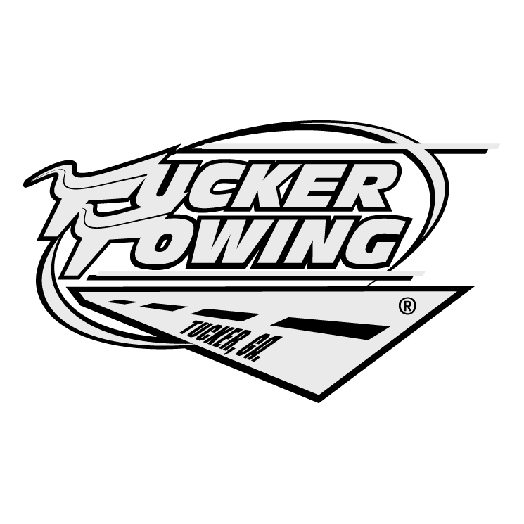 Tucker towing (40928) Free EPS, SVG Download / 4Vector