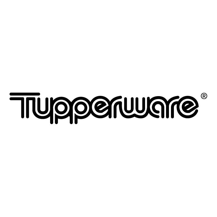 Tupperware 1 Free Vector / 4Vector