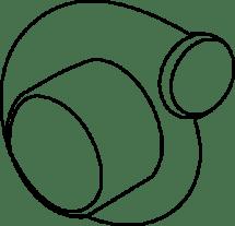 Turbo Compressor clip art 113749 Free SVG Download 4