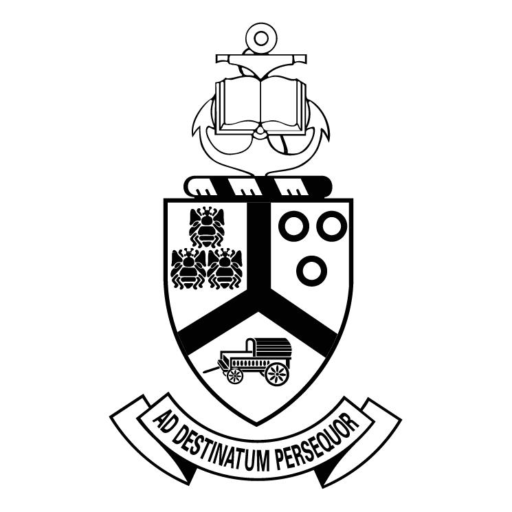 University of pretoria (75868) Free EPS, SVG Download / 4