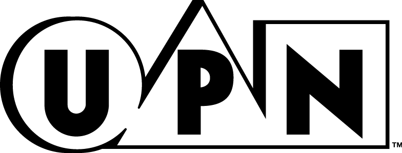 UPN logo Free Vector / 4Vector