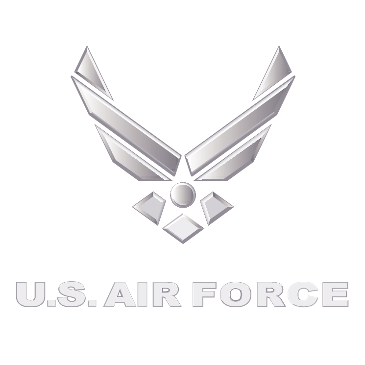 Download Us air force (61915) Free EPS, SVG Download / 4 Vector