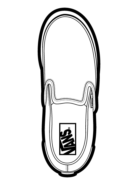 How to Draw on Canvas Shoes (even If You're Not an Artist