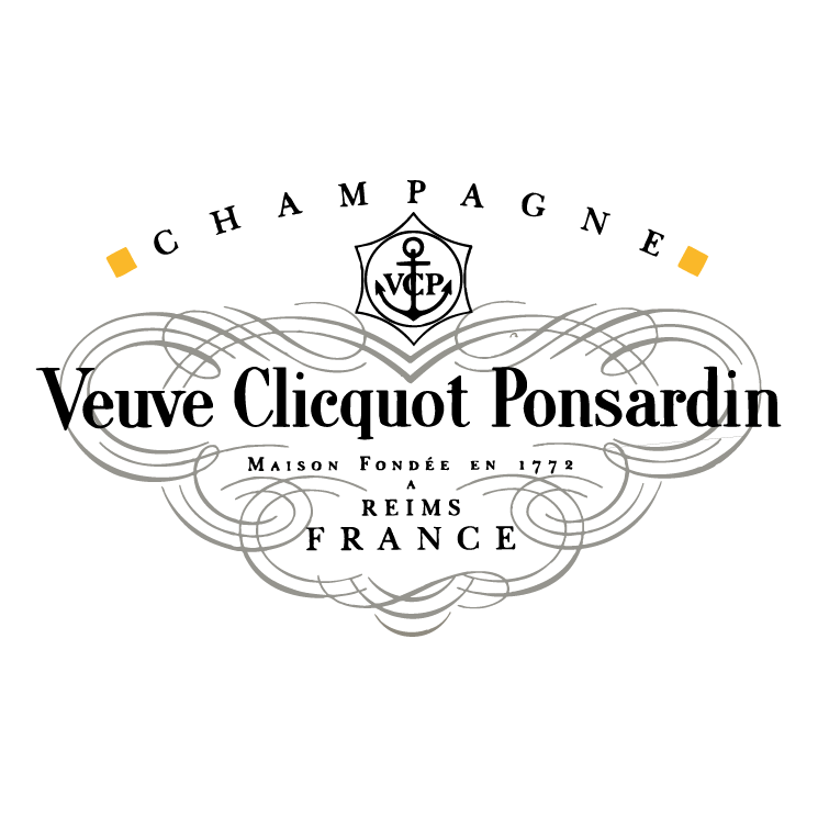 Veuve clicquot ponsardin (51094) Free EPS, SVG Download