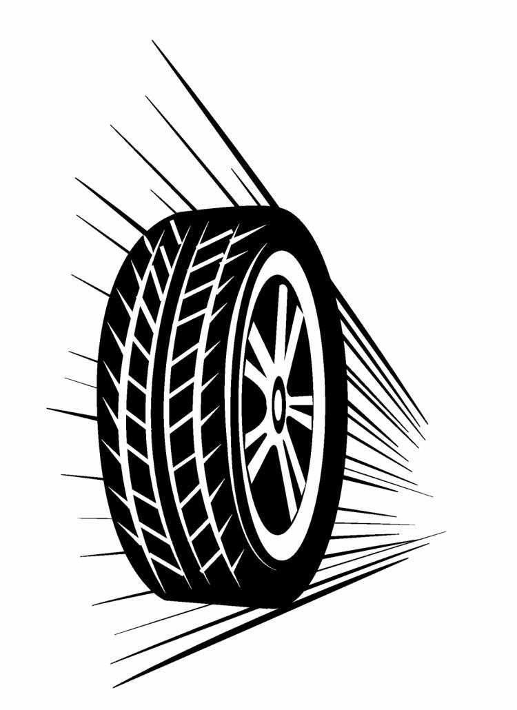 Wheel Free Vector / 4Vector