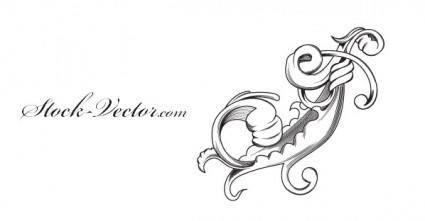 Carnation Flower clip art Free Vector / 4Vector