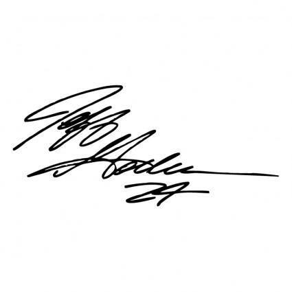 Elvis presley signature (37085) Free EPS, SVG Download / 4