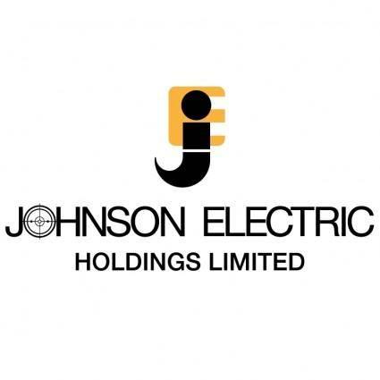 Johnson electric Free Vector / 4Vector