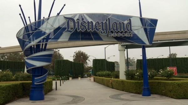 Businesses near Disneyland feel financial pressure
