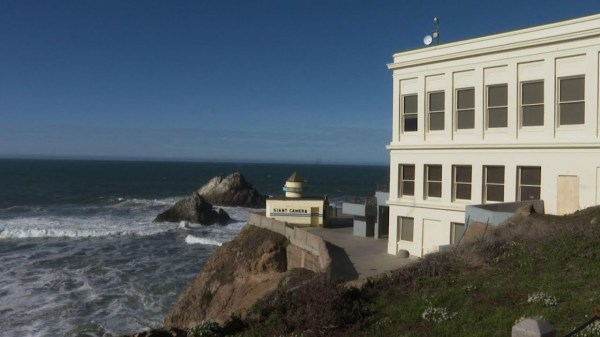 San Francisco's iconic Cliff House restuarant closes