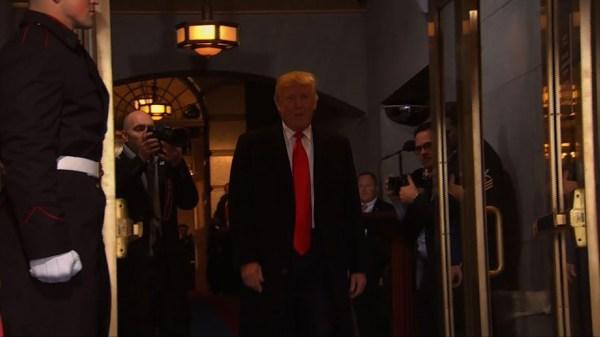Trump leaves a destructive presidential legacy