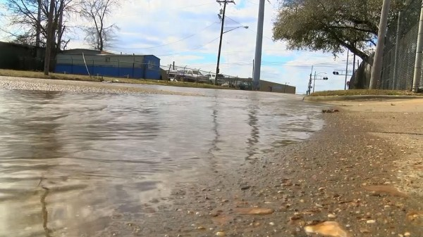 Water woes linger in Mississippi