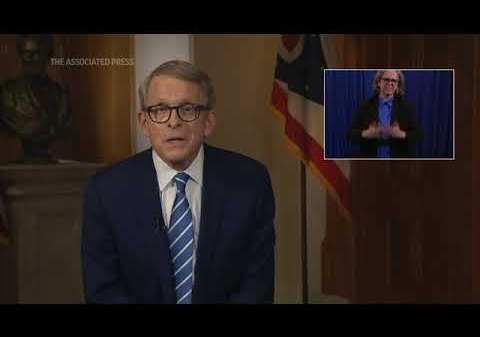 Gov. Dewine: 'Victory in sight' in virus fight